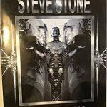 The Digital Art Of Steve Stone: Nexus DNA Volume One (book review).