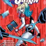 Harley Quinn Vol. 3: Red Heat by Amanda Conner, Jimmy Palmiotti, John Timms and Joseph Michael Linsner (graphic novel review).