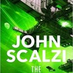 The Collapsing Empire (The Interdependency Series book 1) by John Scalzi (book review).