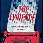 The Evidence by Christopher Priest (book review).
