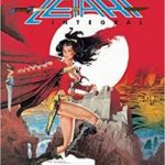 Zetari – Integral by Martin Lodewuk and John M. Burns (graphic novel review).