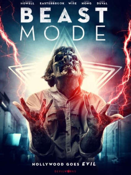Beast Mode (horror film: trailer).