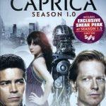 Caprica: Battlestar prequel, how badly did it suck? (retrospective).