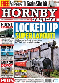 Round the Hornby: December 2020 (model show).