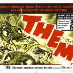 Them! (1954) – a film retrospective by Mark R. Leeper.