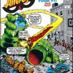 Alter Ego # 104 August 2011  (magazine review)