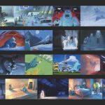The Art Of Pixar (book review).
