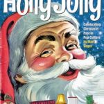 Holly Jolly by Mark Voger (book review).