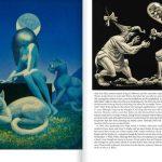 Illustrators # 31  (magazine review)