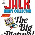 Jack Kirby Collector Seventy-Nine (magazine review).