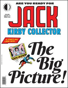 Jack Kirby, King of Comics? The Neil Gaiman and Jonathan Ross panel (video).