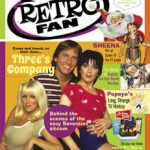 Retro Fan #12 January 2021 (magazine review).
