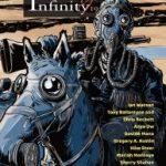 Shoreline Of Infinity #19 (magazine review).