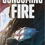 The Consuming Fire (The Interdependency Sequence book 2) by John Scalzi (book review).