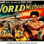 World Without End (1956) by Mark R. Leeper (a film retrospective).