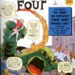 Fantastic Four issue 1: a retrospective (video).