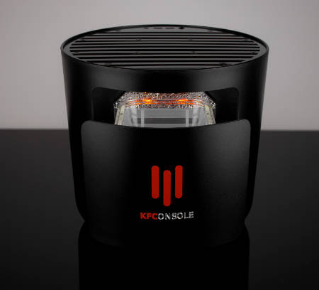 World's fastest gaming PC from... Kentucky Fried Chicken? (with built in chicken warmer)
