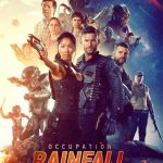 Occupation: Rainfall, the aliens will invade Australia, again – but Temuera Morrison can stop them (scifi film: trailer).