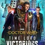 Doctor Who: Time Lord Victorious: All Flesh Is Grass by Una McCormack (book review).