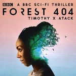 Forest 404 by Timothy X Atack (CD/digital review).