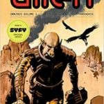 Resident Alien, Omnibus Volume 1 by Peter Hogan and Steve Parkhouse (graphic novel review).