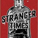 The Stranger Times by C.K. McDonnell (book review).