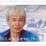 Ursula K. Le Guin gets her own U.S postage stamp (news).
