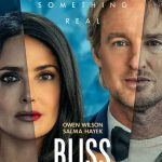 Bliss (Amazon Prime science fiction movie: trailer).