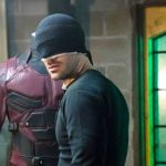 Daredevil actor Charlie Cox spotted on Spider-man 3 film set as Matt Murdoch (news).