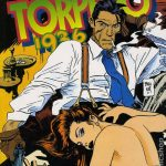 Torpedo 1936 (comic-book review).