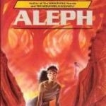 Aleph by Storm Constantine (book review).