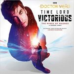 Doctor Who: The Minds Of Magnox: Time Lord Victorious by Darren Jones (CD/download review).