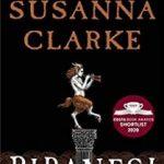 Piranesi by Susannah Clarke (book review).