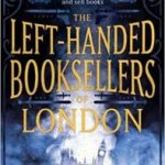 The Left-Handed Booksellers Of London by Garth Nix (book review).