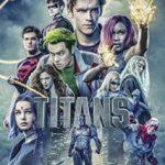 Titans: The Complete Second Season DVD boxset (TV series/DVD review).