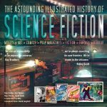 The Astounding Illustrated History Of Science Fiction (book review).