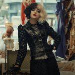 Cruella (fantasy comedy movie: trailer).