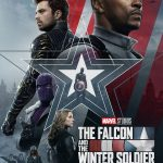 The Falcon and The Winter Soldier (Marvel MCU TV series: 2nd trailer).