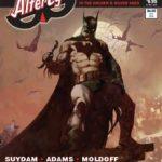 Alter Ego #59 June 2006 (magazine review).