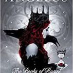 Angelus: The Books Of Raziel book 3 by Sabrina Benulis (book review).