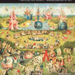 Hieronymus Bosch: Masterpieces Of Art by Rosalind Ormiston (book review).