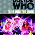 Doctor Who: Time And The Rani by Pip and Jane Baker (DVD review).