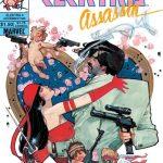 Elektra Assassin by Frank Miller and Bill Sienkiewicz (comic-book retrospective: video).