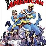 Fighting American: The Ties That Bind by Gordon Rennie and Andie Tong (graphic novel review).