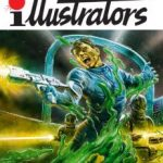 Illustrators # 32  (art magazine review)