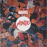 The Marvel Art Of Mondo Poster Book (artbook review).