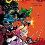 Suicide Squad Vol. 5: Kill Your Darlings by Rob Williams, Guz Vazquez, Agustin Pailla, Juan Ferreyra, Giuseppe Cafaro and Adriano Lucas (graphic novel review).
