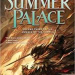 The Summer Palace (The Annals Of The Chosen volume 3) by Lawrence Watt-Evans (book review).
