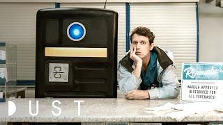 System Error (short science fiction movie: full video).