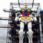 Gundam Factory Tokyo – a full tour (video).